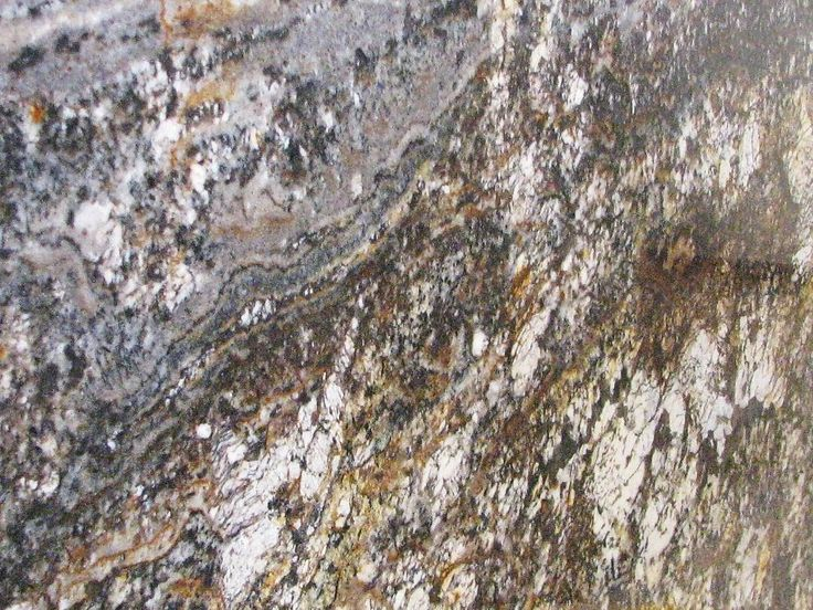 Audax Is An Extraordinary Polished Granite From Brazil