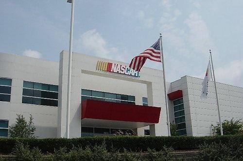 NASCAR R Center, Charlotte