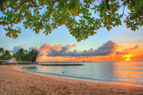 Stunning Emon Beach on Kwajalein in the Marshall Islands (where I grew up & spent 12 wonderful years) <3