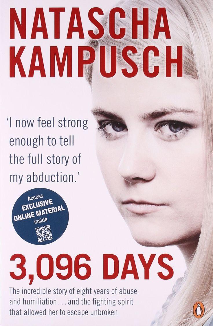 3,096 Days: Amazon.de: Natascha Kampusch: Fremdsprachige Bücher
