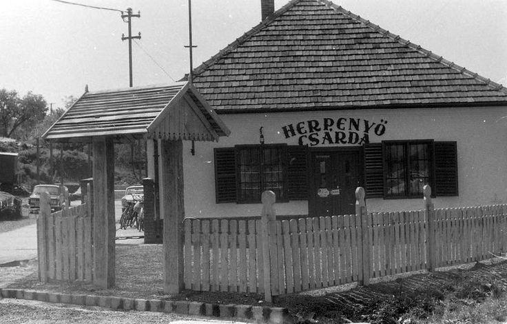Herpenyő csárda (1981)