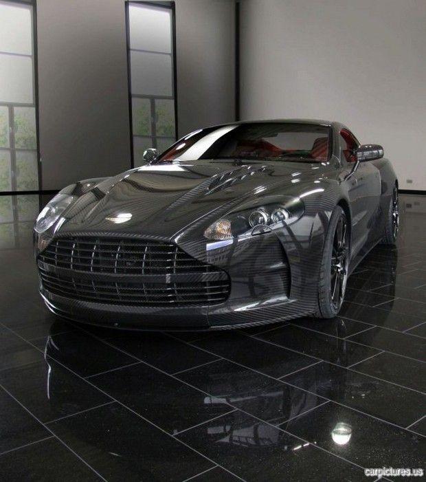 2009 Mansory Cyrus Aston Martin DBS Or   Love Cars U0026 Motorcycles