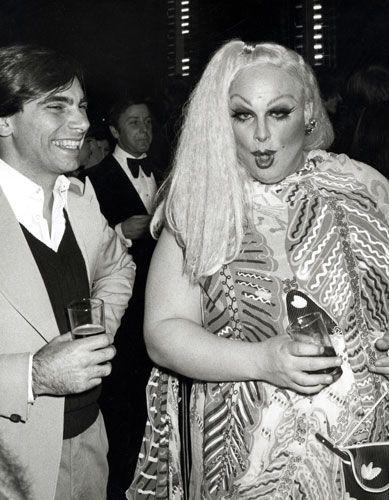 Lady Divine ~ December, 1977