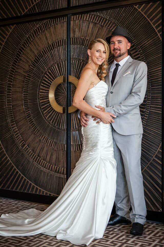 Rydges melbourne wedding dresses