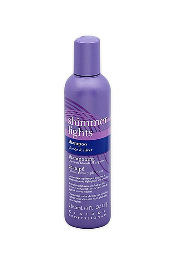 10 Purple Shampoos for Making Sure Your Color Stays as Bright as It Was on Day One