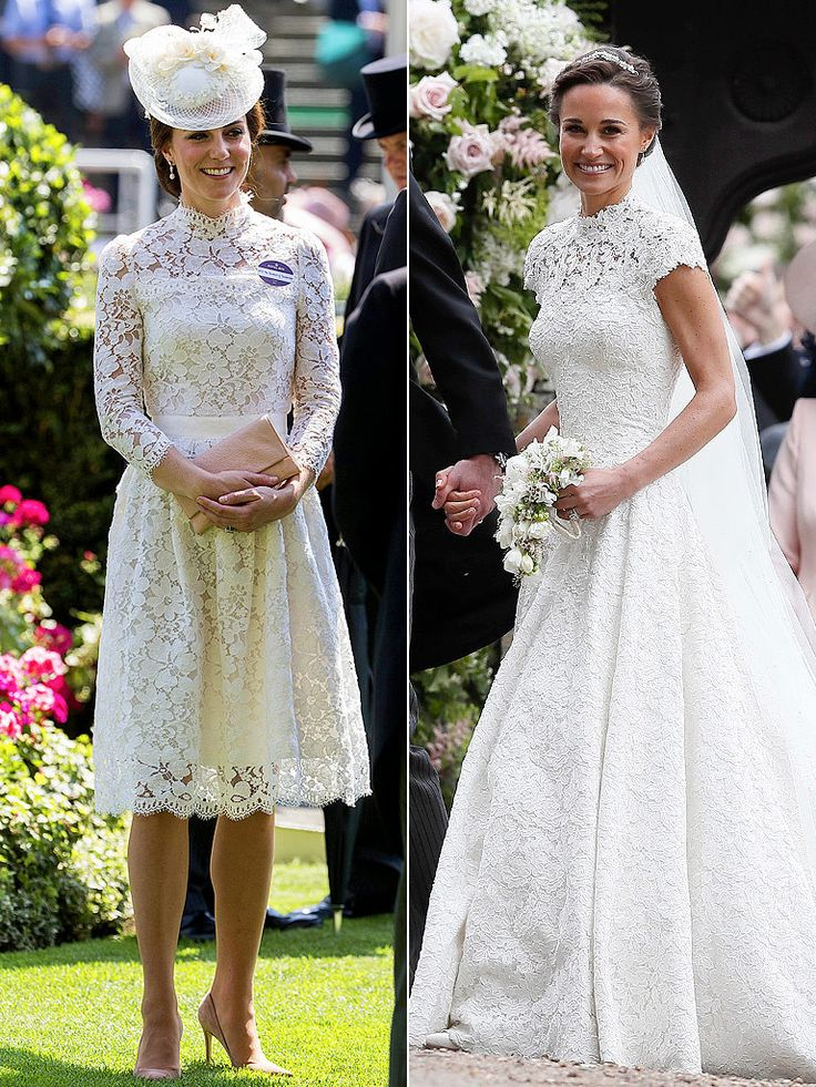 12905 best images about european princess diaries on for Princess catherine wedding dress
