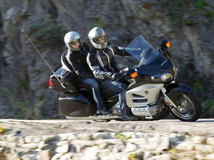 119 Best Images About Honda Goldwings On Pinterest