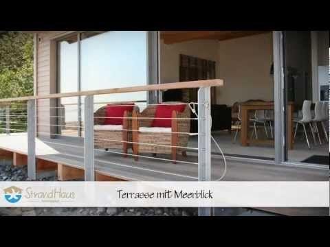 Strandhaus an der Ostsee mobile