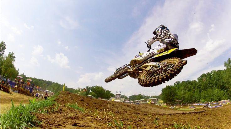 http://heysport.biz/ GoPro: Raising Champions - Loretta Lynn's Amateur Motocross 2012