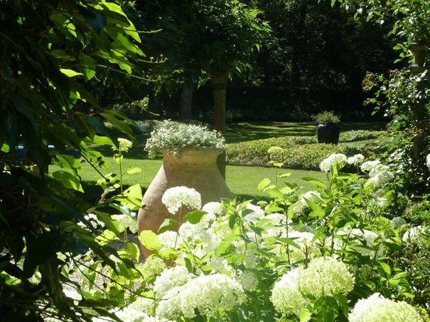 Les parc et jardins du Domaine de Poulaines - Jardins Secrets en Berry - Les Plus Berry Province - Berry Province