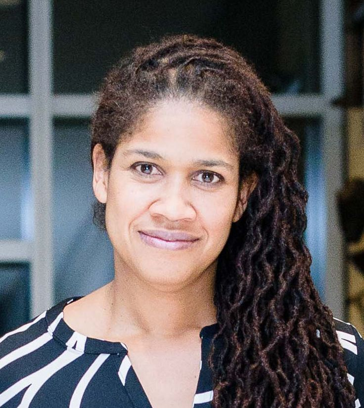 For art historian Krista Thompson, a region like the Caribbean could do with more people studying art history since there is a booming artistic community...