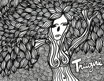 Mindfulness Coloring Pages Pdf : Best adult coloring pages images adult coloring