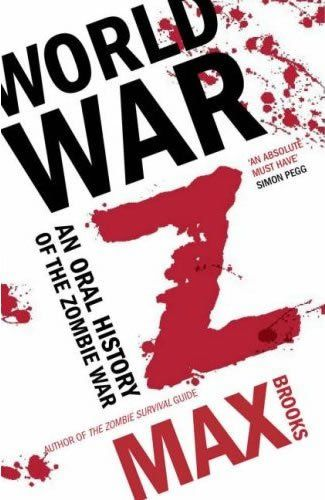 50 best collectibles for happiness perhaps profit images on world war z by max brooks one of my all time favorites i fandeluxe Choice Image