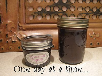 Homemade chocolate syrup recipe: Corn Syrup, Chocolates, Homemade Food, Sweets, Desserts Treats, Homemade Copy Cat, Chocolate Syrup Recipes, Homemade Chocolate Syrup