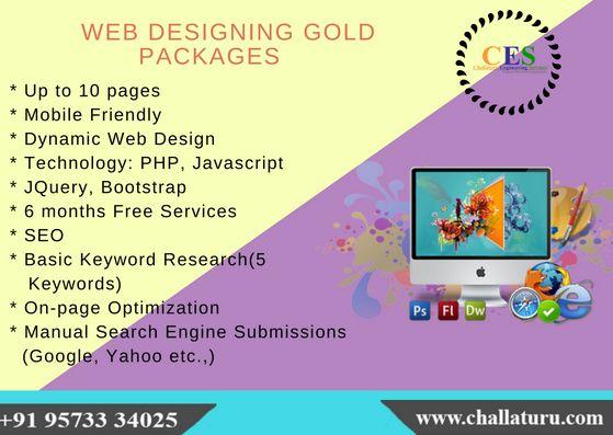 Best Web Designing Companies In Tirupati India Web Design Linkedin Business Business Pages