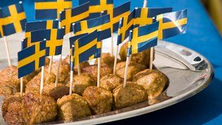 20 Yummy Eurovision party ideas from the finalist countries (May 2013) - RTÉ Food