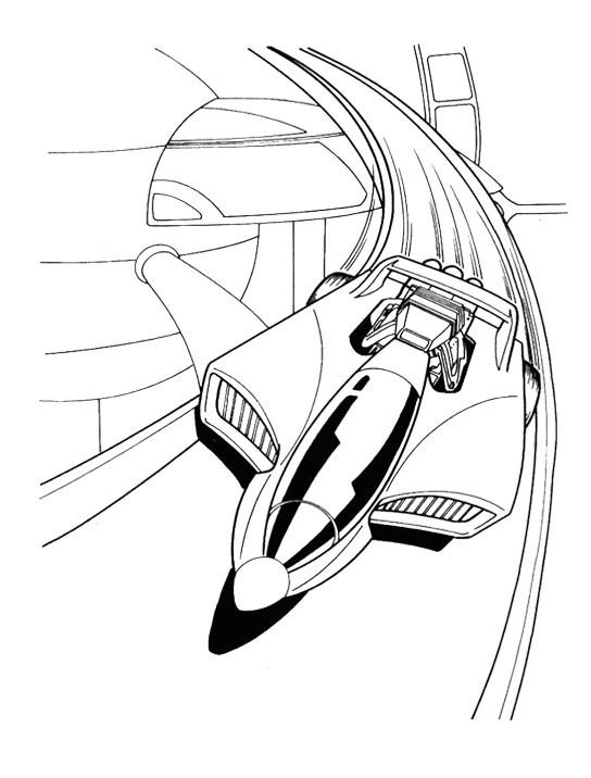 salama mcqueen coloring pages - photo#13