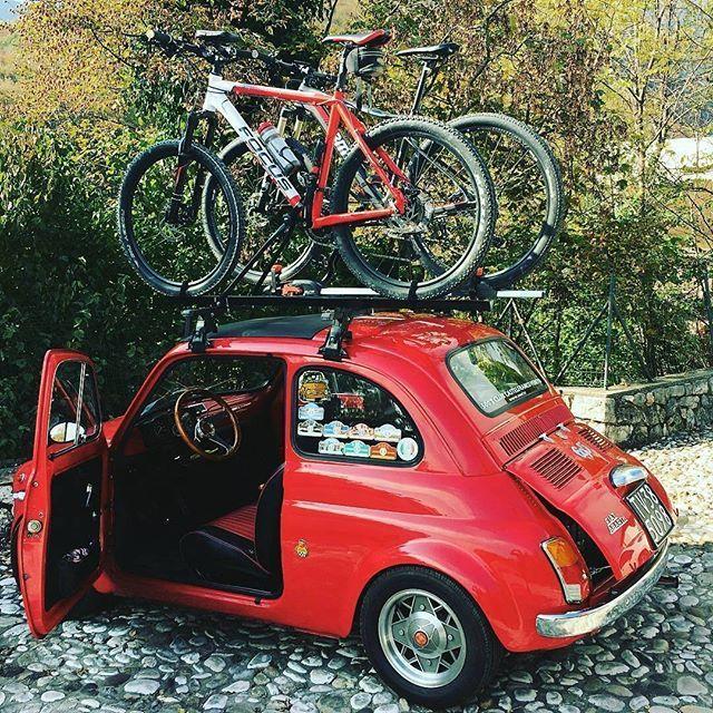 2257 Best Fiat 500 Images On Pinterest