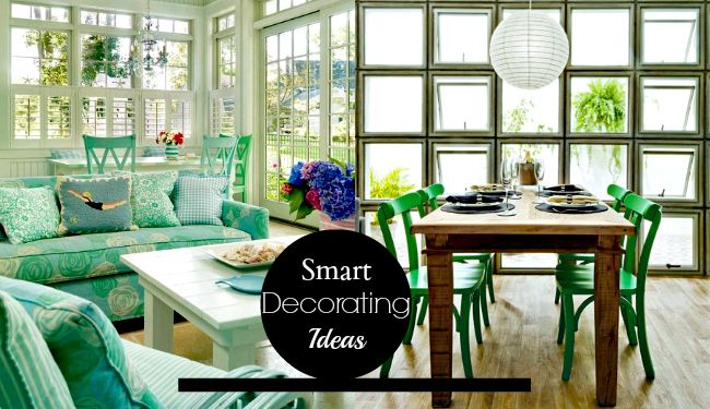 Η καλοκαιρινή περίοδος είναι μία καλή ευκαιρία για να ανανεώσεις τους χώρους του σπιτιού, αλλά και το μπαλκόνι σου. Της Ρενέ Σιδέρη Ήρθε η στιγμή να χρησιμοποιήσεις χρωματιστά διακοσμητικά και αξεσουάρ σε κάθε δωμάτιο, ώστε να πετύχεις ένα ευχάριστο αποτέλεσμα που θα σου φτιάχνει καθημερινά τη διάθεση. Οι παστέλ αποχρώσεις και ειδικά, οι ανοιχτόχρωμοι τόνοι [...]