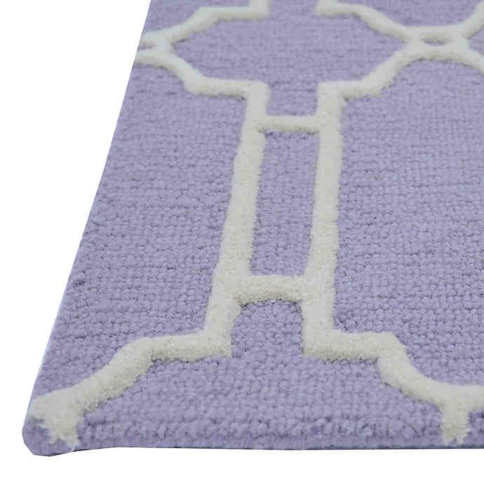 Marmalade Addie 5 X 7 Hand Tufted Area Rug Bed Bath Beyond