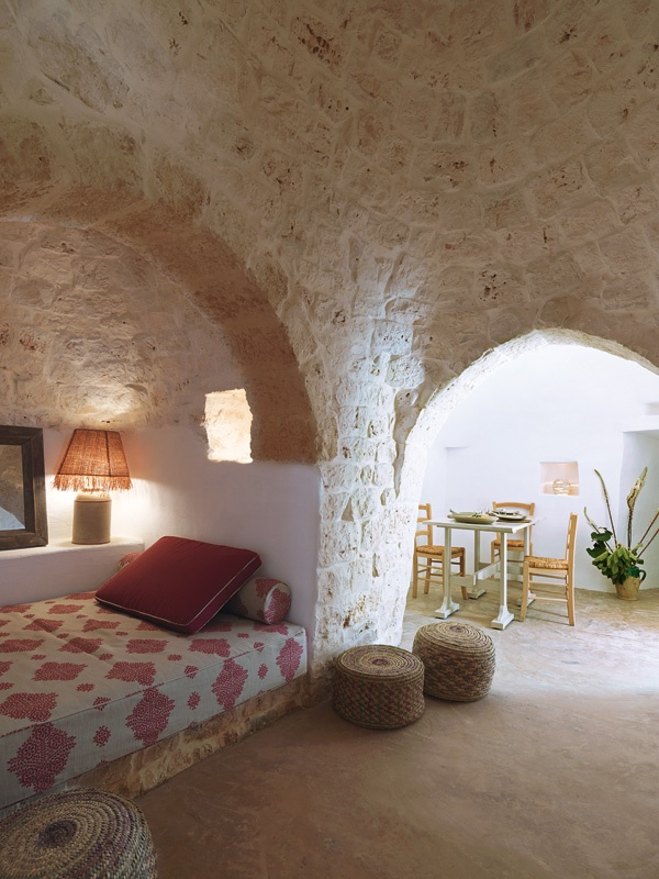 Puglia. -- My favorite unknown wine was discovered here. See you soon <3.