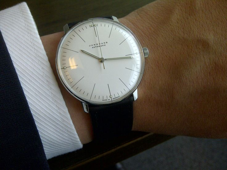 Junghans AutomaticWorth Reading, Junghans Max, Book Worth, Junghans Automatic, Max Bill