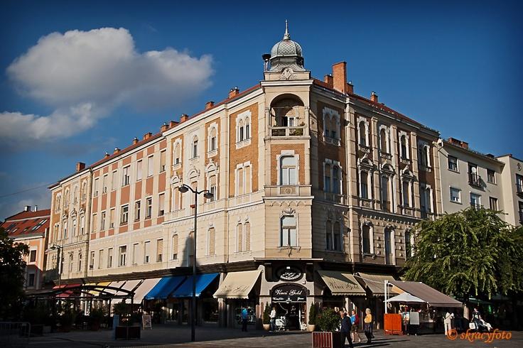 Photos of Szombathely (HU) / Szombathelyi képek  (by skracyfoto)