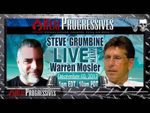 Warren Mosler Headline Left Fails Progressives Bitcoin Debt Mmt Fiat Money Progress Headlines