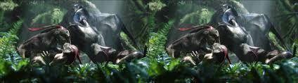 Viperwolves  Grandes herbívoros terrestres com couraça corporal, corpo magro seis patas e uma cabeça em forma de uma marreta na horizontal. Esta enorme criatura, viaja em pequenos rebanhos ou matilhas pelos pastos.