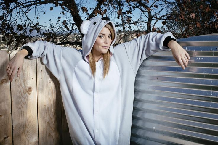 Why Teens Love YouTube's Grace Helbig