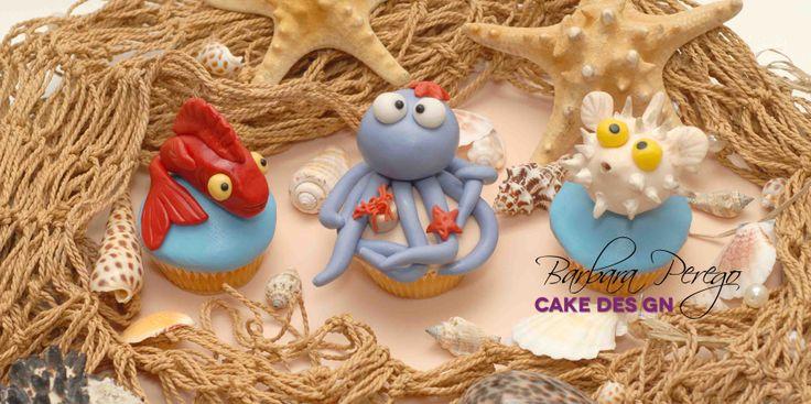 Mare... estate... cupcake...
