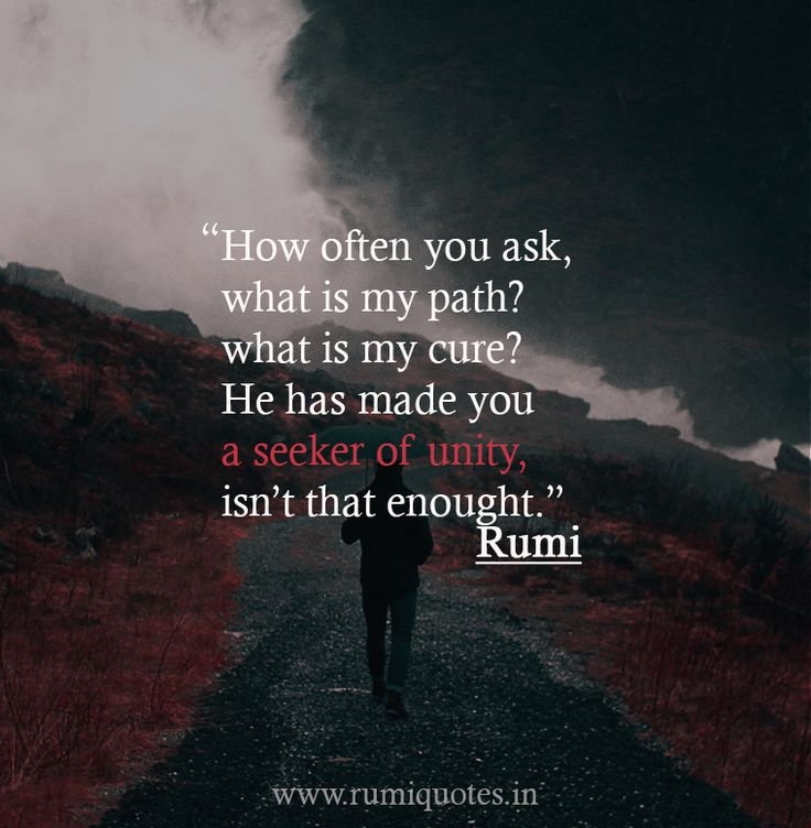 Jalaluddin Rumi Quotes 2313 best Sufi ...