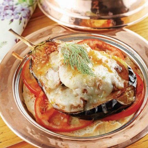 Padişah Kebabı Tarifi | Yemek Tarifleri