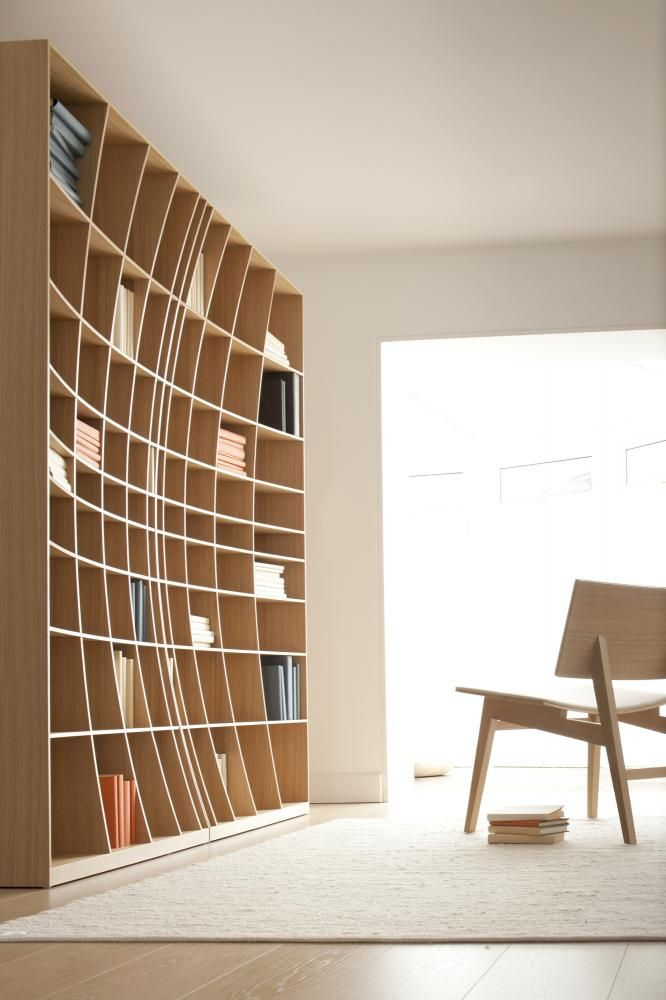 bookshelf_Simon Pengelly