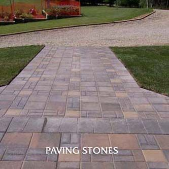 pavingstones - Downunder Landscaping