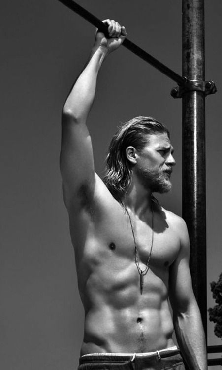 Charlie Hunnam                                                                                                                                                     More