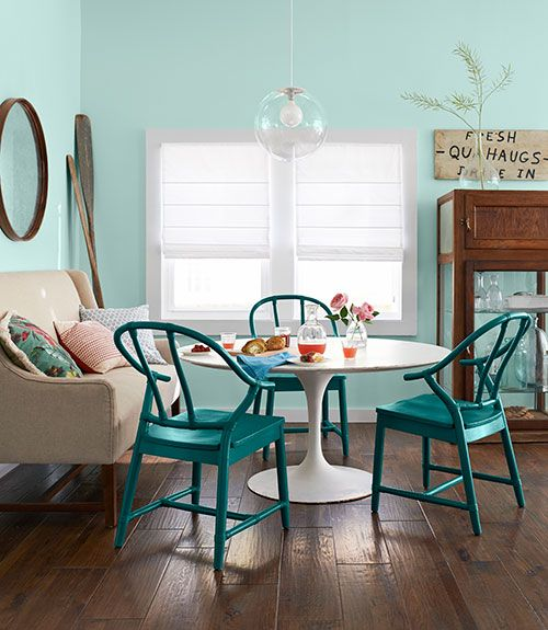 'House of the Year' Dining Room Makeover