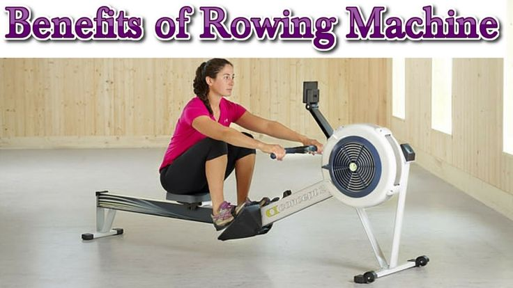 Rowing Machine Benefits for Health and fitness Best Rowing Machine BUY From Amazon:    More Video: Rowing Machine Under $500 https://www.youtube.com/watch?v=71DgePFwazY  Rowing Machine Reviews https://www.youtube.com/watch?v=zSnWcVe_RoY  Rowing Machine wo