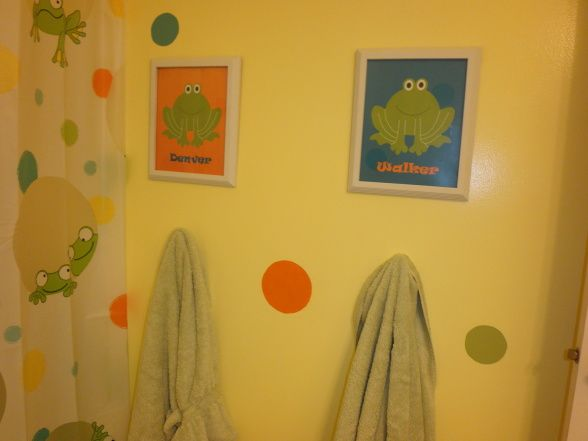 1000 images about home ideas on pinterest frog bathroom for Frog bathroom ideas