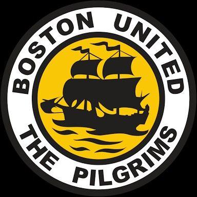 Boston United A.F.C.