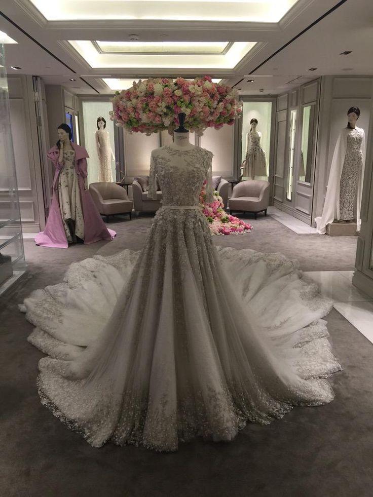 Fine Wedding Dresses Harrods Sketch - Wedding Plan Ideas ...