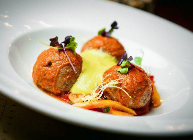 Куриные тефтели, ссылка на рецепт - https://recase.org/kurinye-tefteli/  #Мясо #блюдо #кухня #пища #рецепты #кулинария #еда #блюда #food #cook