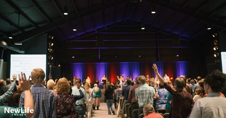We're so glad you joined us this morning! Have a blessed week!  #NewLifeNC www.newlifenc.com
