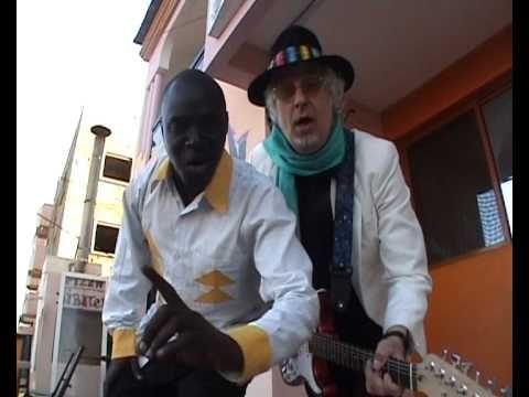 Hasse Walli Asamaan & As Bara - CHEY! (THIEY!)Senegalese