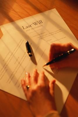 How to Find a Free Sample Last Will and Testament Template