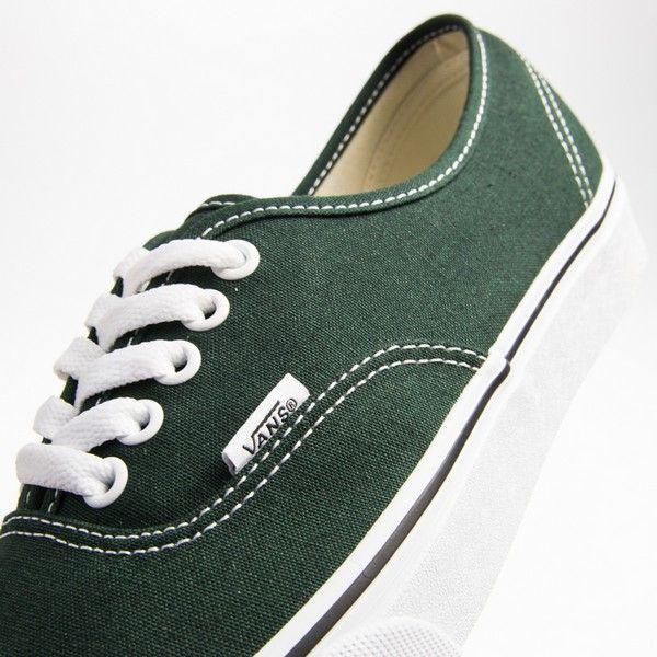 Sneakers, Vans authentic sneaker