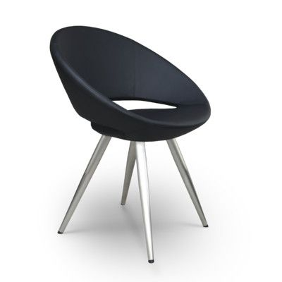 sohoConcept Crescent Star Side Chair | AllModern