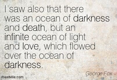 George FOX Best Quotes, Famous Quotes, Amazing Quotations, Authors of Quotes ...