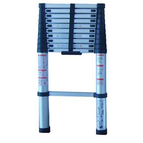 Ews! en131 3.8メートル伸縮はしご