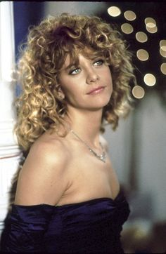 Meg Ryan, ((born November 19, 1961) is an American Hollywood actress. Her breakout role came with the female lead in When Harry Met Sally... in 1989. Over the next 15 years, she played leading roles in several romantic-comedy films, including Sleepless In Seattle, French Kiss, Addicted To Love, City of Angels, You've Got Mail, and Kate & Leopold, films.